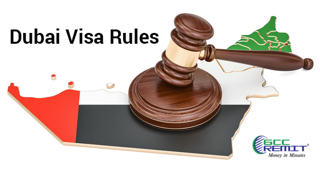 Visa Rules to Work in Dubai
