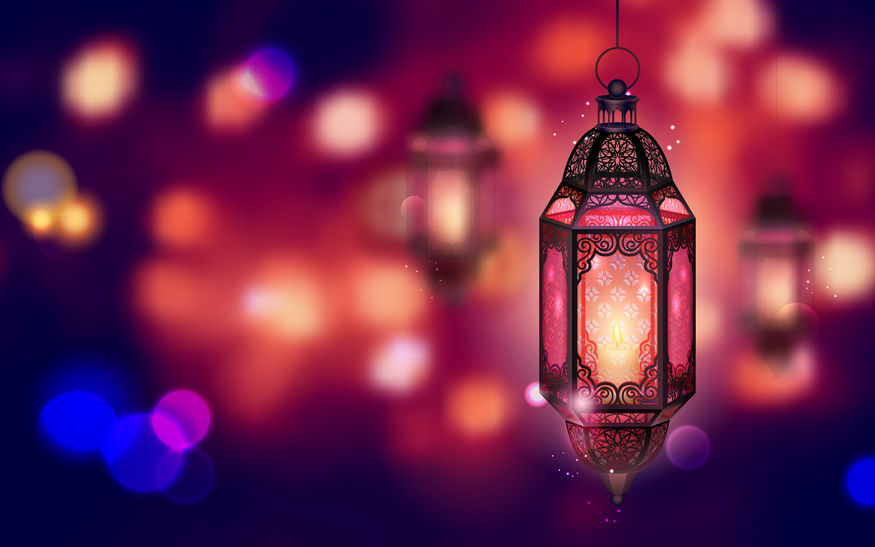 Ramadan Festivities, a Tourist Must Try in Dubai