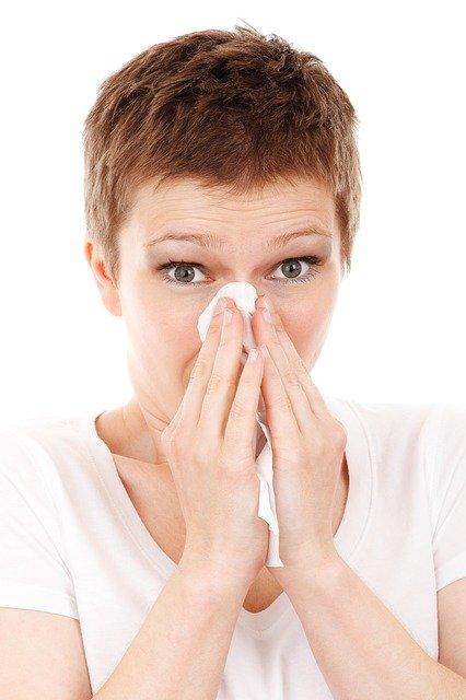 Cold -flu