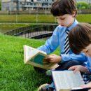 Ways parents can instill reading skills in their kids
